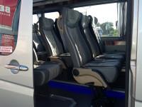 Пассажирские перевозки микроавтобусами 18-20-22-25 мест в Харькове