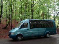 Пассажирские перевозки до 20 мест