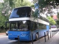 Пассажирские перевозки по Европе