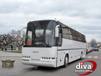 Заказ автобусов Одесса (30-50-70 мест)