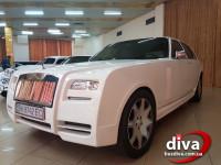 Заказ лимузинов ретро в Одессе