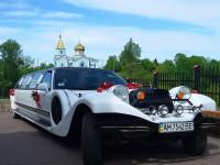 лимузин LINCOLN EXCALIBUR
