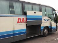 Пассажирские первозки