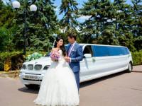 Лимузины на прокат в Одессе DOLCE VITA