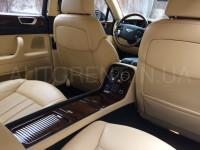 VIP авто Bentley Flying Spur (также Vip авто, микроавтобусы и автобусы)