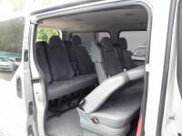 Пассажирские перевозки на комфортабельном микроавтобусе 8 пассажирских мест.