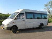 Пасажирські перевезення Чернівці, трансфер, оренда автобуса