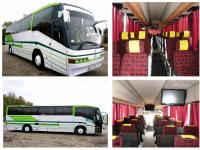 Пассажирские перевозки 8, 10, 18, 26 ,28 ,30 ,43, 53 мест, Оренда автобусов, микроавтобусов, турагенство, поездки на моря