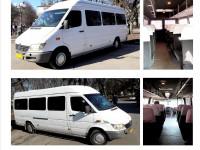 Пассажирские перевозки 8, 10, 18, 26 ,28 ,30 ,43, 53 мест, Аренда автобусов, микроавтобусов, Турагенство, поездки на моря