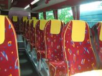 Пасажирські перевезення до 9, 20, 23 пас.