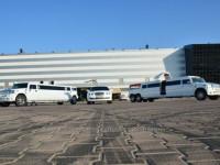 Мега хаммер лимузин с летником в Белой Церкве