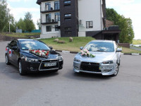 Авто На Весілля Рівне