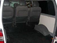 Пассажирские перевозки Toyota 8 мест