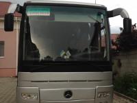 Оренда автобуса, пасажирські перевезення по Україні та Європі