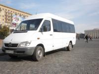 Пассажирские перевозки Харьков, Украина ,Россия