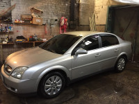 Прокат авто Opel Vectra C