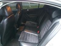Прокат авто VW Passat b6 для праздника и просто поездки