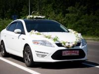 Легковой Форд Мондео