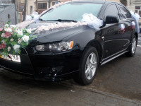 авто на свадьбу недорого