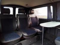 Заказ микроавтобуса Volkswagen Transporter LONG 7+1 мест