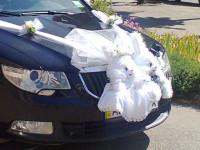 Авто на свадьбу и торжества
