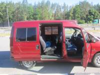 Пассажирские перевозки по всей Украине