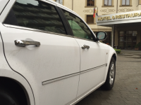 CHRYSLER 300c Трансфер, аренда с водителем