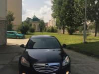 Авто Opel Insignia Для Урочистих та неурочистих подій