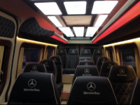 Mercedes Sprinter VIP (18 мест)