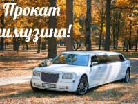 Прокат лимузина Белая Церковь