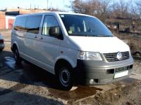 Пассажирские перевозки комфортабельным микроавтобусом Volkswagen Transporter без посредников
