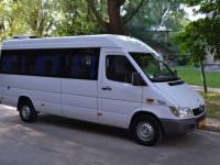 Микроавтобусы (6-21 мест) Свадьба, Трансфер