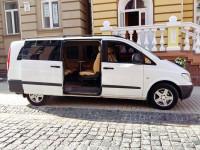 Аренда микроавтобусов. Любые заказы: Свадьба, Трансферы, VIP встречи