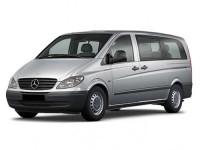 Пассажирские перевозки Микроавтобусы