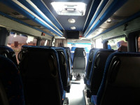 Пасажирські перевезення по місту, області, Україна, Росія, Білорусія