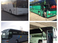 Аренда автобуса, перевозка, трансфер, бус, автобус