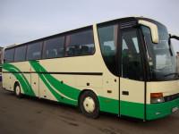 50 місний автобус для подорожей Україною та Європою