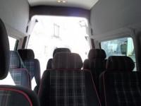 Пасажирські трансфери мікроавтобусами по Україні і за кордон.