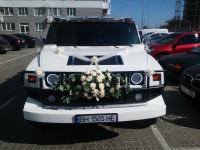 свадебный кортедж