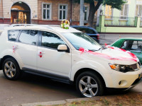 Авто аренда Mitsubishi OutlanderXL 250 гр