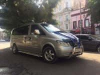 Пассажирские перевозки по Одессе, аренда микроавтобуса на 8 мест в Одессе с водителем, недорого.