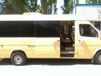 Заказ, аренда микроавтобуса