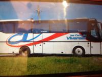 Пассажирские перевозки комфортабельным автобусом BOVA