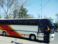 заказ автобусов одесса