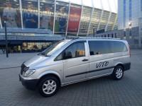 Пасажирские перевозки. Vito 6 мест, трансфер, встреча аэропорт , жд вокзал, автовокзал.