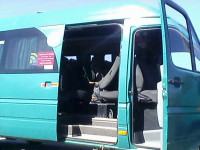 Услуги перевозки пассажиров по городу и Украине