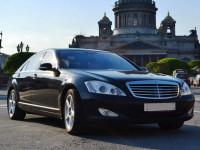 Аренда VIP авто с водителем в Сумах