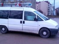 перевезення пасажирів і вантажу по Тернополю,області і Україні