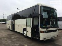 Оренда Автобуса
