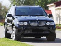 BMW X-5 аренда